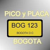 Pico y Placa Bogota, Colombia.